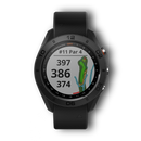 Garmin Approach S60 GPS Golf Watch - Black (English Version - Asian Spec SN 010-01702-20) - Hashtechguy