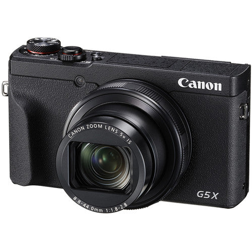 Canon PowerShot G5 X Mark II Digital Camera - Hashtechguy