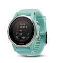 Garmin Fenix 5S Sapphire (English Version - Asian Spec, Maps Downloadable) - Hashtechguy