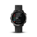 Garmin Forerunner 645 Music GPS Smart Watch (English Version - Asian Spec, Maps Downloadable) - Hashtechguy