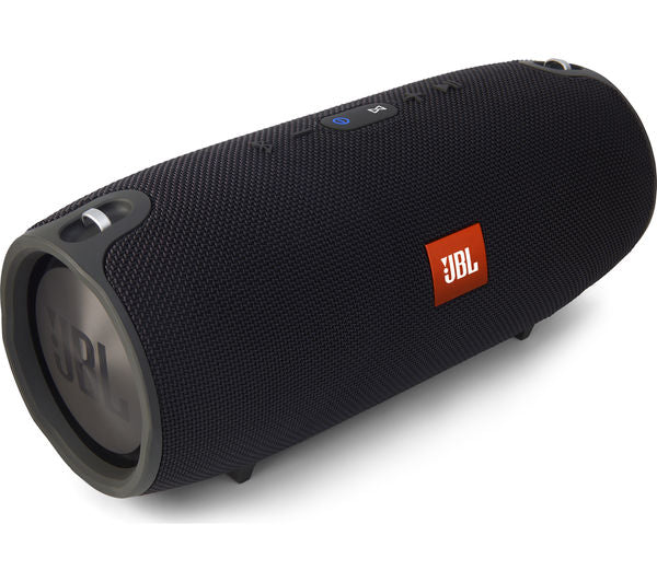 JBL Xtreme Portable Bluetooth Wireless Speaker - Hashtechguy