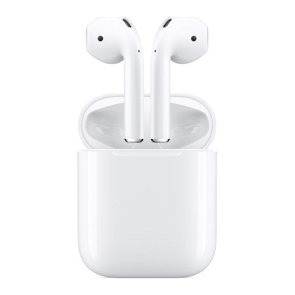 Apple Airpods 2nd Generation MRXJ2 with Wireless Charging Case