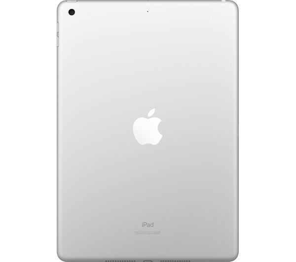 iPad 2019 7th Gen 10.2 inch Wi-Fi 128GB (Space Gray/Gold/Silver) - Hashtechguy