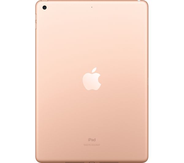 iPad 2019 7th Gen 10.2 inch Wi-Fi 32GB (Space Gray/Gold/Silver) - Hashtechguy