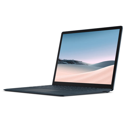 Microsoft Surface Laptop i5 / 256GB / 8GB RAM Cobalt Blue - Hashtechguy
