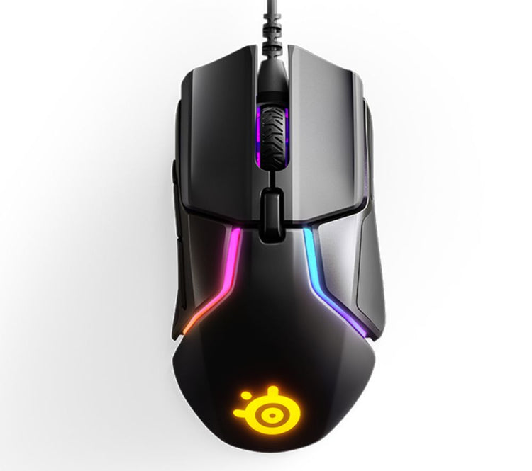 Steelseries Rival 600 Optical Gaming Mouse - Hashtechguy
