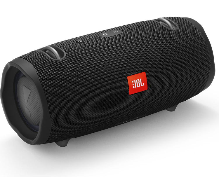 JBL Xtreme 2 Portable Bluetooth Speaker - Hashtechguy