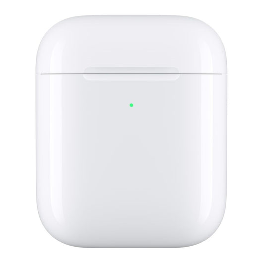 Apple Wireless Charging Case MR8U2 for AirPods - Hashtechguy