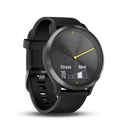 Garmin Vívomove HR Sport Smart Watch (English Version - Asian Spec) - Hashtechguy