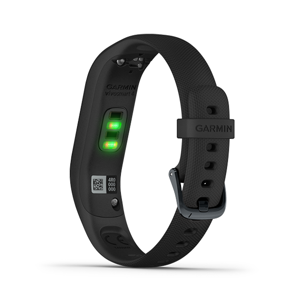 Garmin Vívosmart 4 Smart Activity Tracker (English Version - Asian Spec, Maps Downloadable) - Hashtechguy