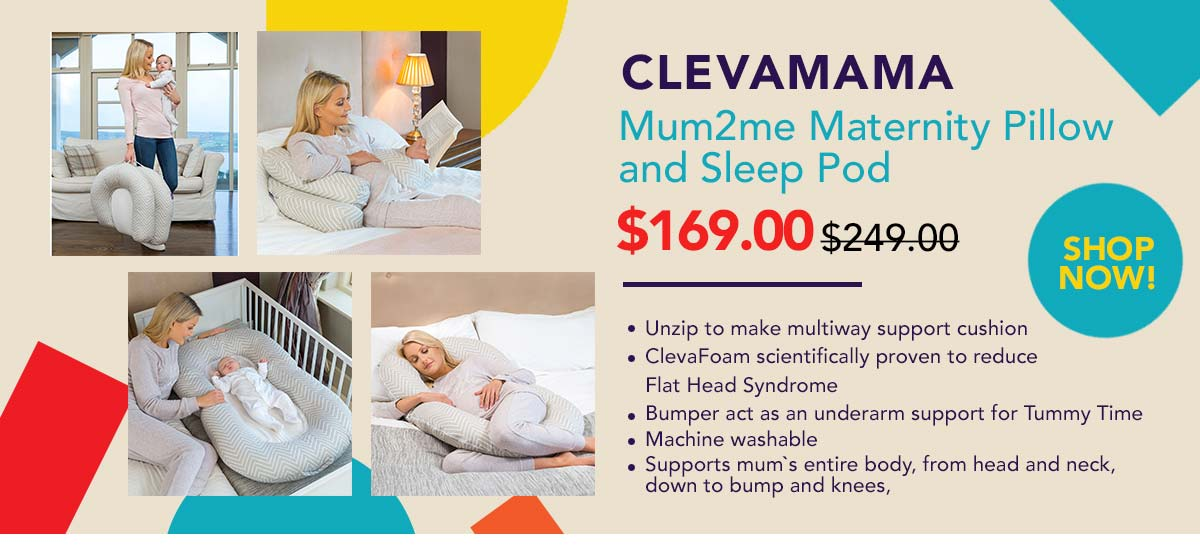Maternity pillow promotion sale 11 11 at not too big