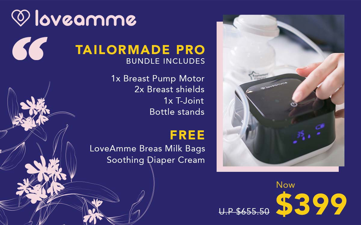 TailorMade Pro
