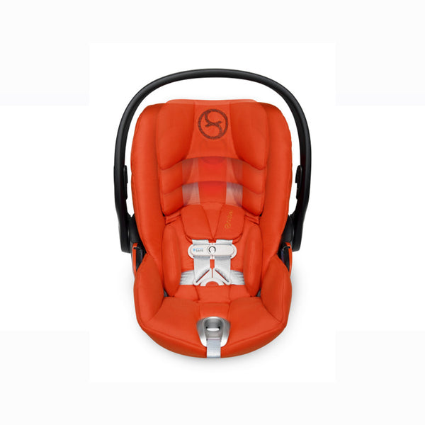 Cybex car seat cloud q