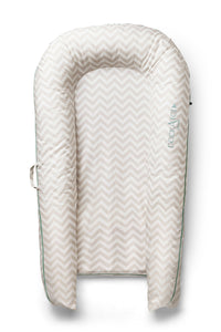 Dockatot Silver Lining (Basic) Grand Docks for baby 9-36 months