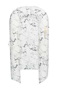 Dockatot Carrara Marble Grand Docks for baby 9-36 months