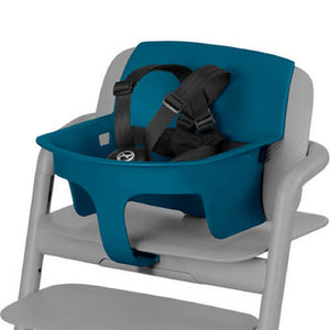 [Cybex] LEMO Baby Set - Not Too Big (Twilight Blue)