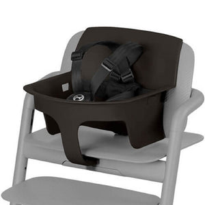 [Cybex] LEMO Baby Set - Not Too Big (Infinity Black)