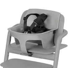 Load image into Gallery viewer, [Cybex] LEMO Baby Set - Not Too Big (Storm Grey)