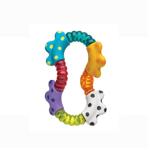 [Playgro] Click & Twist Rattle (Age 3m+)
