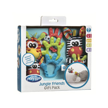 Load image into Gallery viewer, [Playgro] Jungle Friends Gift Pack (Age 0m+)