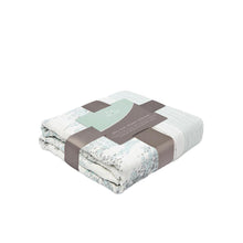 Load image into Gallery viewer, [Aden + Anais] Metallic Bamboo Dream Blanket