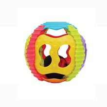 Load image into Gallery viewer, [Playgro] Shake Rattle And Roll Ball (Age 6m+)