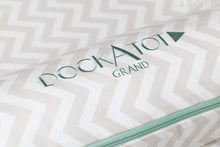 Load image into Gallery viewer, [DockATot] Silver Lining Grand Dock Spare Covers (baby 9-36 months) - Not Too Big