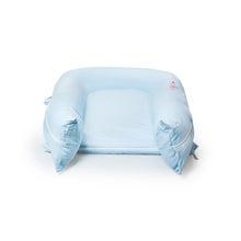 Load image into Gallery viewer, [DockATot] Celestial Blue Grand Dock Spare Covers (baby 9-36 months) - Not Too Big