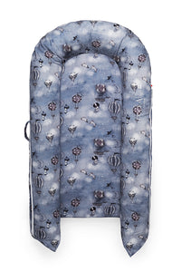 [DockATot] Night Night Grand Dock Spare Covers (baby 9-36 months) - Not Too Big