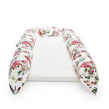 Load image into Gallery viewer, [DockATot] La Vie En Rose Grand Dock Spare Covers (baby 9-36 months) - Not Too Big