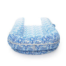 Load image into Gallery viewer, [DockATot] Villa Azure Grand Dock Spare Covers (baby 9-36 months) - Not Too Big