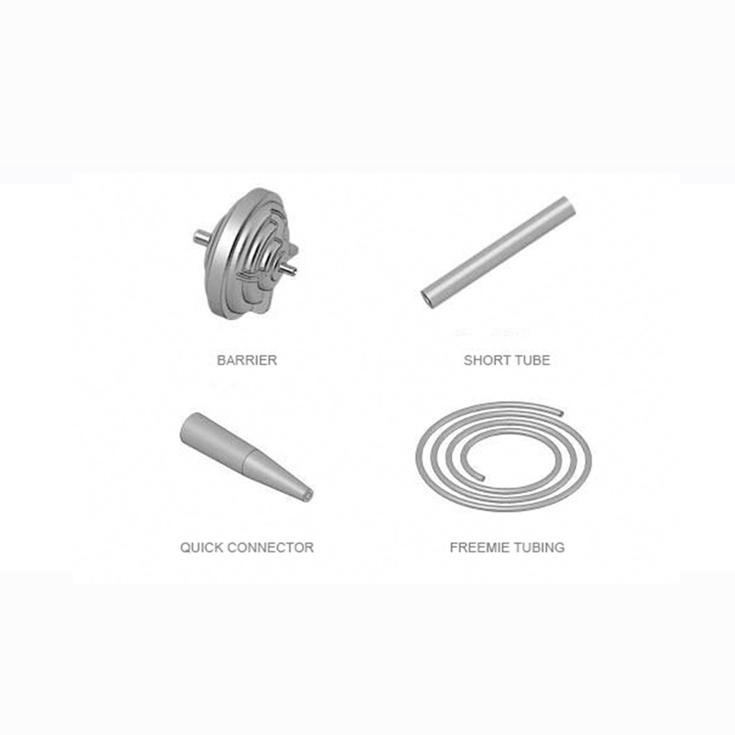 [Freemie] Asia Pacific Pump Connection Kit