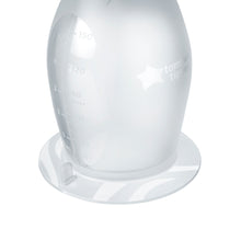 Load image into Gallery viewer, [Tommee Tippee] Made for Me - Silicone Breast Pump - Not Too Big (Close up of Pump)