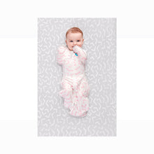 Load image into Gallery viewer, [Love To Dream] Swaddle UP Bamboo Lite (Stage 1) - Pink