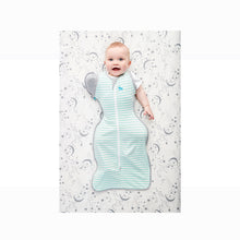 Load image into Gallery viewer, [Love To Dream] Swaddle UP Transition Bag Original (Stage 2) - Mint
