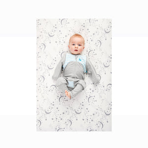 [Love To Dream] Swaddle UP Transition Suit Original (Stage 2) - Blue