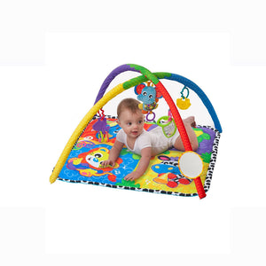 [Playgro] Music In The Jungle Activity Gym (Age 0m+)