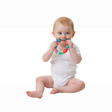 Load image into Gallery viewer, [Playgro] Jungle Friends Teething Ring (Age 3m+)