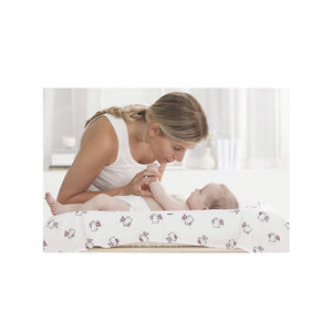 [Aden + Anais] Hello Kitty Limited Edition Swaddle 3PK