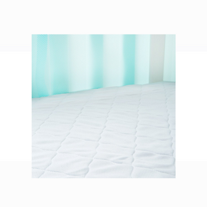 [Breathable Baby] 3 in 1 Mattress Pad - Not Too Big