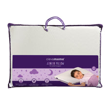 Load image into Gallery viewer, [Clevamama] Junior Pillow (3 years and up)