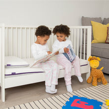 Load image into Gallery viewer, [Clevamama] AirGo Support Baby Mattress (0 months and above)