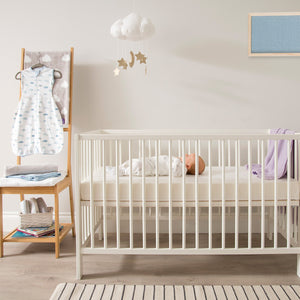 [Clevamama] Anti-Allergy Baby Mattress (0 months and above)