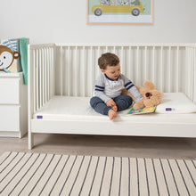 Load image into Gallery viewer, [Clevamama] Anti-Allergy Baby Mattress (0 months and above)