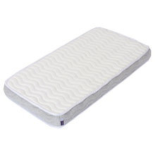 Load image into Gallery viewer, [Clevamama] ClevaFoam® Pocket Sprung Baby Mattress (0 months and above)