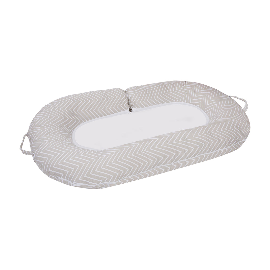 [Clevamama] Mum2Me Maternity Pillow & Sleep Pod - Not Too Big