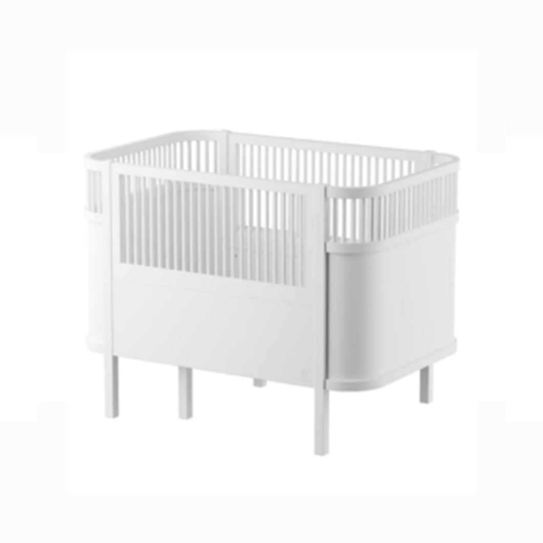 [Sebra] Sebra Bed, Baby & Jr (Assorted Colours)
