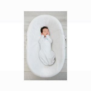 [Love To Dream] Swaddle UP Original (Stage 1) - White