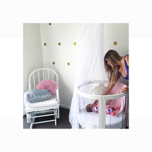 Load image into Gallery viewer, [Babyhood] Kaylula Net & Stand (Assorted Colours)