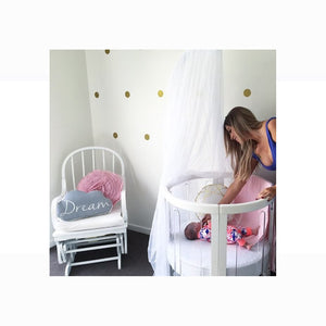 [Babyhood] Kaylula Net & Stand (Assorted Colours)